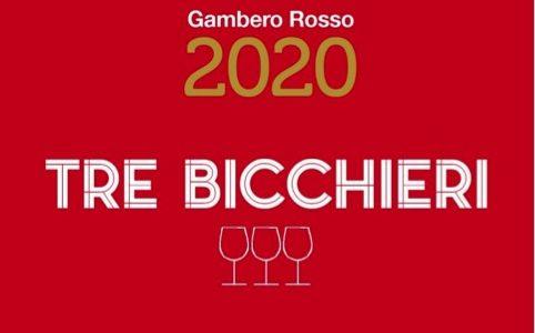 I nostri tre bicchieri 2020